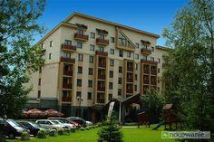 Polecamy HOTEL SLOVAN*** w Tatrzańskiej Łomnicy  w sercu Tatr Wysokich na Słowacji. Położenie hotelu sprawia że jest on doskonałym miejscem do spędzenia wyjątkowego urlopu o każdej porze roku. Szczegóły oferty: http://www.nocowanie.pl/slowacja/noclegi/tatranska_lomnica/hotele/31155/