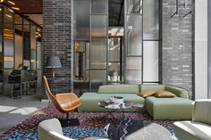 Ice cool: style-conscious Baltic design hotel PURO Gdańsk welcomes a crop of imaginative additions...