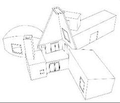 Frank Gehry 39 S Winton Guest House Wright Architectural