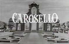 Carosello e i Suoi Migliori Spot   Video  Nostalgia Anni '60.  The best Italian Tv commercials of the Sixties :-)