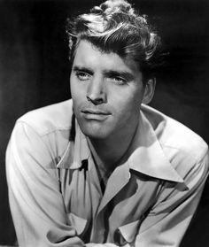 Desert Fury, Burt Lancaster, 1947 Photograph