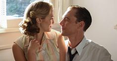 Tom Hiddleston. #ISawTheLight Via Twitter.