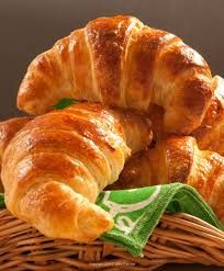 The birth of croissant can be dated to at least 1839. But the origin of croissant goes back to  when an Austrian artillery officer, August Zang, founded a Viennese bakery in Paris. This bakery, which served Viennese specialities including the kipferl and the Vienna loaf, quickly became popular and inspired French imitators. The French version of the kipferl was named for its crescent (croissant) shape and has become an identifiable shape across the world.