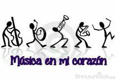 Música en mi ♥