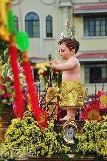 Malolos || Santo Niño Festival 2015