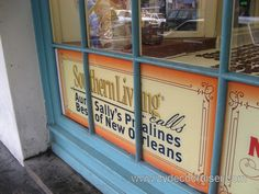 Aunt Sally's Pralines New Orleans