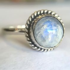 MOONSTONE || Available in our 'Gems and Stones' Collection || FREE SHIPPING WORLD WIDE www.indieandharper.com
