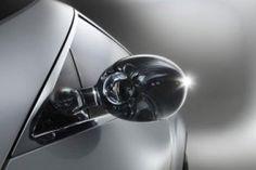 Nissan Qazana Concept Side Mirror Mirror Door, Car Mirror, Nissan, Car Set, Wheel Cover, Side View, Concept, Design, Ear