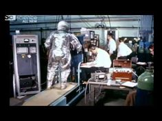 Měsíční stroje - Kosmický skafandr (5) CZ The Originals, Youtube, Youtubers, Youtube Movies