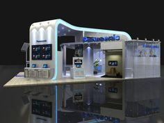 panasonic exhibition design
