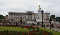 Buckingham Sarayı - Vikipedi
