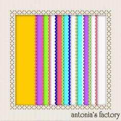 freebies de antonia's factory: laterales