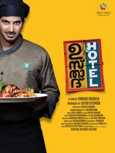 Ustad Hotel Malayalam Movie Posters | CinemaDaddy