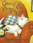 Good Boy Fergus lesson