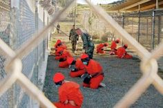 Brandon Neely, 29, was a guard at Camp X-Ray when hundreds of detainees were held in grueling conditions in the open-air cages when the detention camp at Guantanamo Bay naval base opened. Driven by guilt over the treatment of detainees (including his own actions) at Gitmo, Neely, who has since left the army, has traveled […]