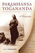 Paramhansa Yogananda moved to America in 1920 and was the first yoga master of India to take up permanent residence in the West.