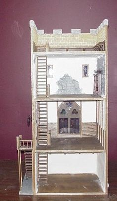 Earth & Tree Miniatures & Dollhouses specializes in Miniature Dollhouses, Doll House Supplies and more. Frozen Dollhouse, Castle Dollhouse, Dollhouse Kits, Dollhouse Miniatures, Barbie Castle, Barbie Doll House, Inside Castles, Barbie Diorama, Yellow Houses