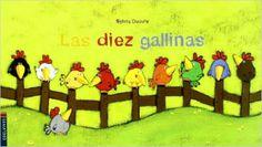 mejores cuentos para niños de 2 a 3 años de edad, lista 10 imprescindibles