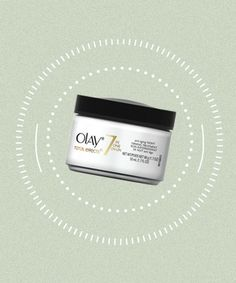 Olay Total Effects Night Firming Cream for Face & Neck, $21.99 It may be a drugstore buy, but this luxurious cream feels anything but cheap. The non-comedogenic formula targets age spots, fine lines, dryness, dullness, lack of firmness and uneven tone and texture with vitamins like B3 and B5, which boost moisture and reduce redness. Vitamin E acts as a natural skin protector by neutralizing wrinkle-causing free radicals. The formula is supermoisturizing, but sinks in quickly.