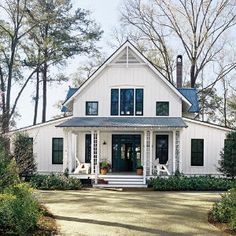 Cottage Style from Southern Living