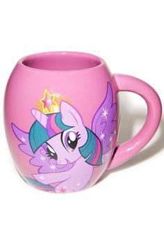 19 Twilight Sparkle Ceramic Mug | Dolls Kill