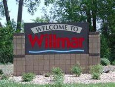 my hometown willmar, mn
