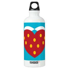 SO SWEET turquoise SIGG Traveler 0.6L Water Bottle