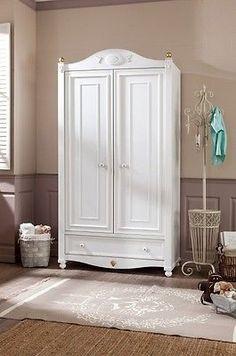 Perfect Cilek SOFTY Babyzimmer Kinderzimmer Set Komplettset Spielzimmer Wei