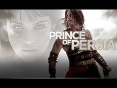 Prince of Persia - I am a sucker for eye candy and action films - saw it on blue ray this time around. (and the theatre once upon a time)