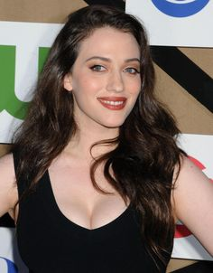KAT DENNINGS - Lukin Awesomely Milky @ CW, CBS & Showtime 2013 Summer TCA Party.