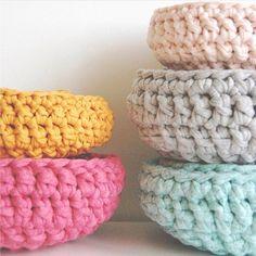 Image result for tea and kate crochet basket