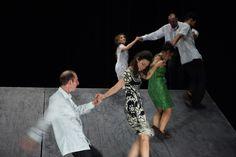 """""""BiT"""" è il nuovo lavoro di Maguy #Marin, a #VieFestival il 17 e 18 ottobre al #Teatro #ArenadelSole di #Bologna ph..Grappe #danza #dance #teatro #theatre http://www.viefestivalmodena.com/vie2015/spettacoli/bit/"""