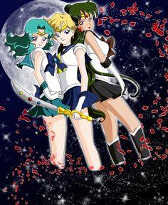 sailor moon | Tumblr