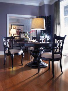 Luxurious style hardwood flooring by Mohawk.