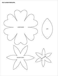 10 petal flower template clipart best clipart best quilting