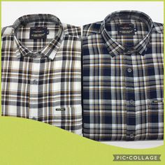 Casual Wear, Casual Shirts, Flannel, Plaid, How To Wear, Tops, Women, Fashion, Casual Outfits