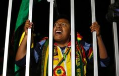 Bolivian voters reject letting Morales run for 4th term: http://bigstory.ap.org/9b06e9da851548b0bf8f1fa143ac5ec4&utm_source=android_app&utm_medium=pinterest&utm_campaign=share    Shared via AP Mobile. Download the app now:  iOS - http://itunes.apple.com/us/app/ap-mobile/id284901416?mt=8  Android - https://play.google.com/store/apps/details?id=mnn.Android&referrer=utm_source=share_item&utm_medium=pinterest