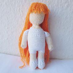 Lille frøken gulerod bliver til... #hækl #hækle #hækler #hæklet #hæklerier #haken #häkeln #hekle #virka #crochet #crocheting #crochetdoll #crochetdolls #dukke #dukker #hækletdukke #hæklededukker #amigurumi #amigurumidolls #amigurumiaddict #crochetaddict #12moc2016 #12monthsofcrochet2016 #instacrochet #crochetersofinstagram #grenediy #creativity #håndlavet #garn #yarnlove by kreastanje