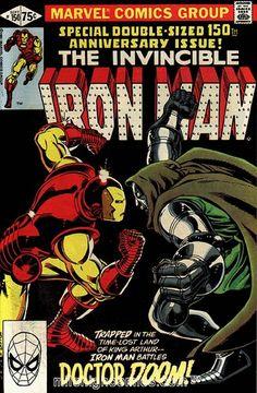 Iron Man (vol.1) #150