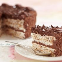 Looking for the best dessert recipes? We have quick and easy dessert recipes, healthy dessert recipes, low carb desserts, frozen desserts and many more. Low Carb Desserts, Low Carb Recipes, Dessert Recipes, Lunch Recipes, Hersheys, Aussie Food, Banting Recipes, Tasty Chocolate Cake, Chocolate Frosting