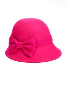 24fc22192a9 Kate Spade New York - Wool Bow Hat