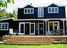 1900s totara house renovated and stylishly furnished in Waihi Beach | Bookabach.co.nz/19817