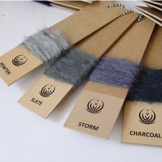 Gorgeous new grey mohair throw blankets. Smokey moody colors. Delicious. http://mohairsandmore.com/mohair-throws-in-40-designer-hues/