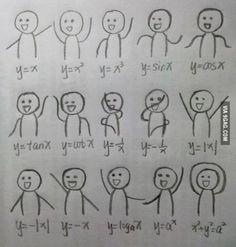 My new math cheat sheet