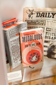 At 26 Greek Street, in the West End of London, Minalima are now exhibiting the graphic art of Harry Potter.