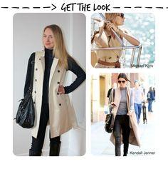 Camel sleeveless coat | Mlle Frivole Sleeveless Coat, Camel, Money, Jackets, Fashion, Sleeveless Trench Coat, Down Jackets, Moda, Camels