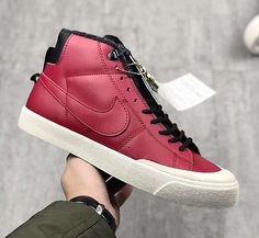 d7e127f142b Nike SB zoom BLAZER MID XT BOTA - Shoecolla