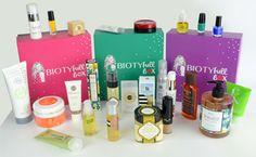 Biotiful Box, coffrets produits de beauté bio sur abonnement