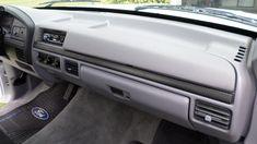 1994 Ford F150, 1995 Ford Bronco, Ford Svt, Ford Pickup Trucks, Obs Truck, Sport Truck, My Dream Car, Dream Cars, Ford F150 Interior