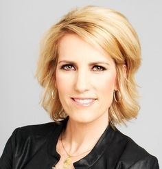 Laura Anne Ingraham (born June 19, 1964) is an American radio talk show host, best-selling author, and conservative political commentator.